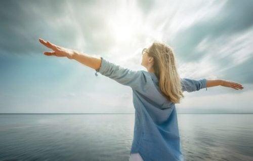 긍정적인 태도로 인생을 바꾸자