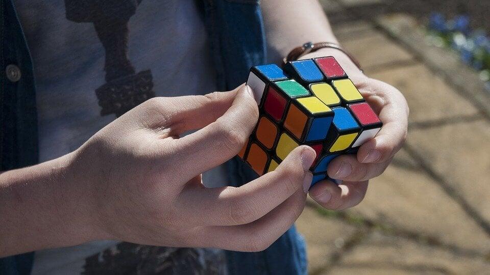 공간 지능공간 지능은 무엇이고, 어떻게 향상할 수 있을까?