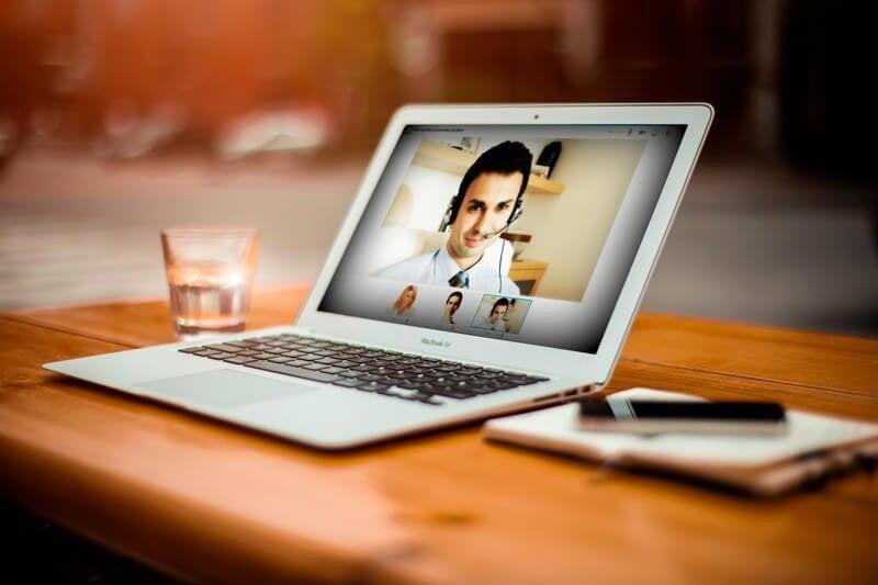 효과적인 온라인 상담 치료의 5가지 이점