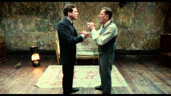영화 <킹스 스피치>와 의사소통 장애