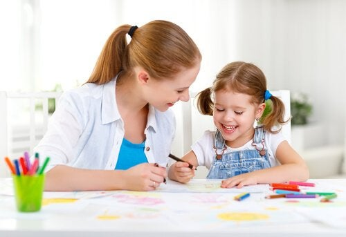 아이들의 학습을 재미있고, 쉽게 만드는 방법