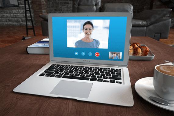 효과적인 온라인 치료의 5가지 이점