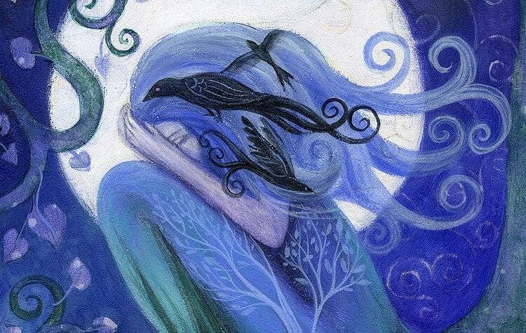 슬픔이 내가 누구인지 잊도록 두지는 않을 것이다