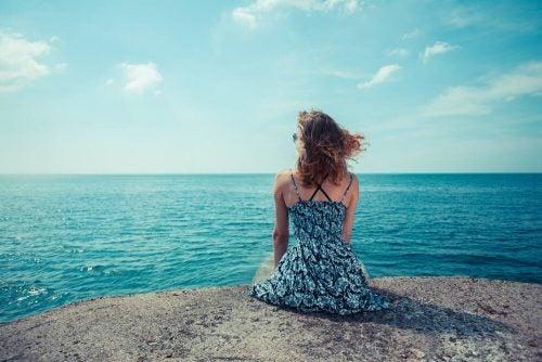 바다와 건강: 무한한 건강의 원천