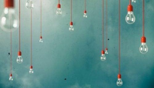두뇌의 혁신성과 창의성을 일깨우는 5가지 방법