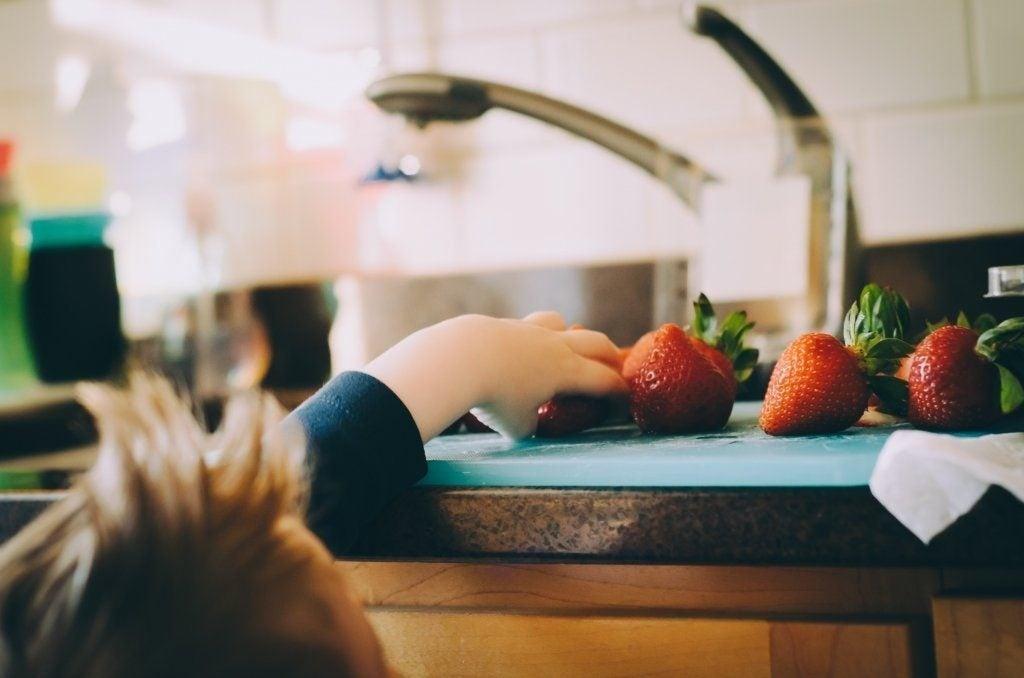 소아 비만: 건강한 아이를 키우는 방법