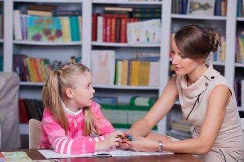 아동 심리학: 누구를 신뢰해야 하나?