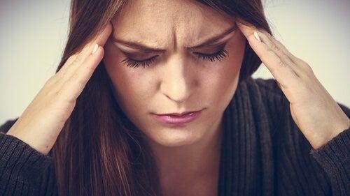 지나치게 걱정하는 사람들: 심기증은 무엇일까?