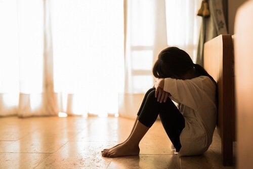 히키코모리, 집 안에 틀어박혀 지내는 일본 청년