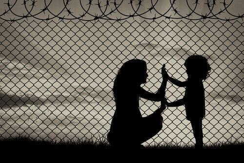 난민들의 이야기 - 사람이 없는 땅에서 사는 것