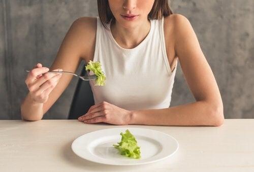 건강식품 탐욕증: 건강식품에 대한 집착과 탐욕