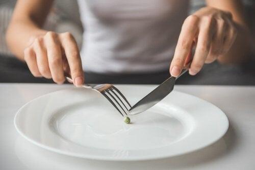 건강한 식단은 좋지만 집착은 문제를 부른다