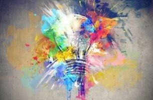 창의성은 당신이 어디서 왔느냐에 달려있다