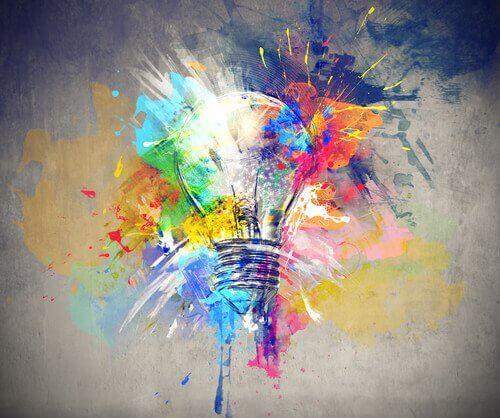 창의성은 우리가 어디서 왔는지에 달려 있다