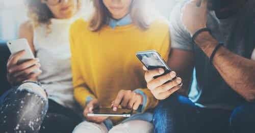 스마트폰은 우리를 멍청하게 만드는가?
