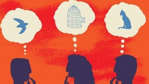 마음 이론: 공감의 뿌리