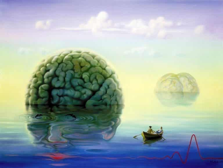 창의성을 높일 수 있도록 뇌를 훈련시키는 방법