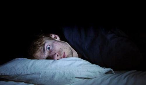 동물 실험이 수면부족이 죽음을 초래할 수 있음을 보여준다