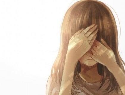 아동 성적 학대의 결과