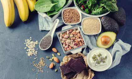 항우울 식이요법: 잘 먹고, 기분 좋아지기