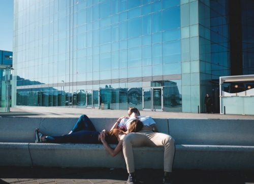 균형있는 건강한 관계, 행복한 사랑 방법 01