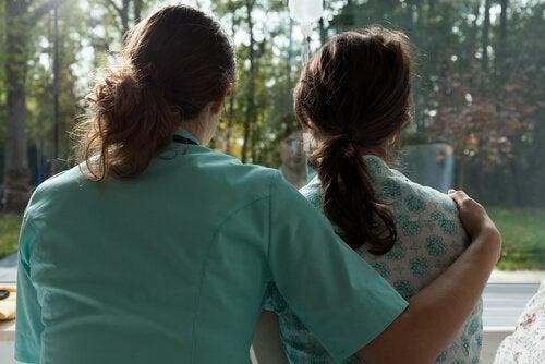 유방암 환자가 겪는 감정적 단계와 올바른 대처 방법