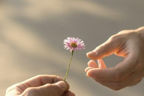 완전한 용서를 할 때 자신은 자유로워진다