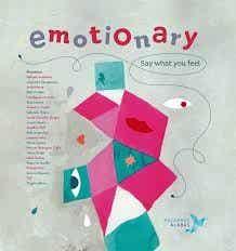 감정 사전: 정서 교육에 대한 멋진 책