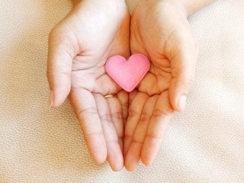 상대방에게 의존하는 것은 불교의 사랑은 아니다