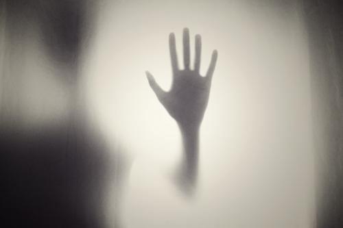 가정 학대: 학대의 흔적 01