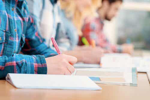 평가: 시험이 학생들을 정확히 평가하는가?