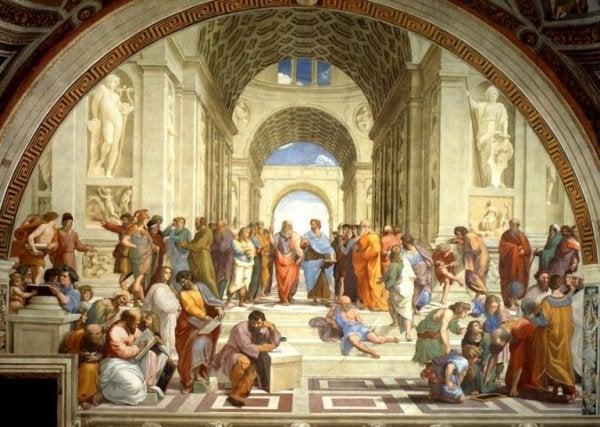 세네카는스토아 철학이라고 부르는 철학적 학파의 가장 중요한 대표적 인물 중 한 명이었다