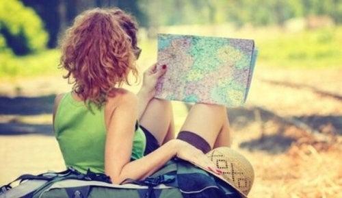 여행이 두뇌 건강을 증진시키는 이유