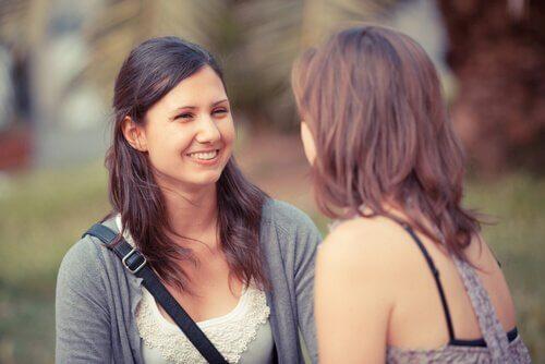 사회적 관계 사회적 기대