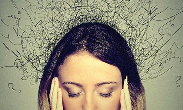 불안감이 뇌에 미치는 영향: 지침의 미로