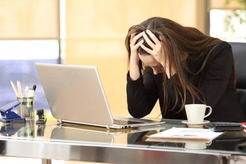 스트레스는 집중과 기억에 문제를 일으킨다