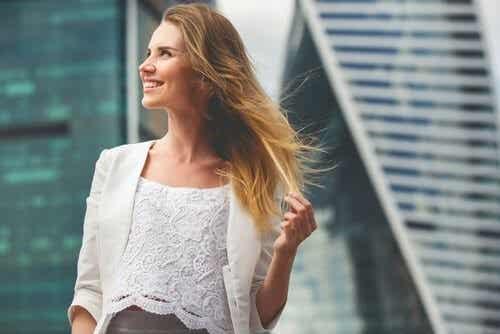 자신감 높이기 방법 5 가지