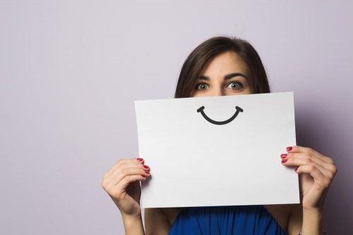 긍정적인 사고방식이 자신감 향상에 도움이 된다
