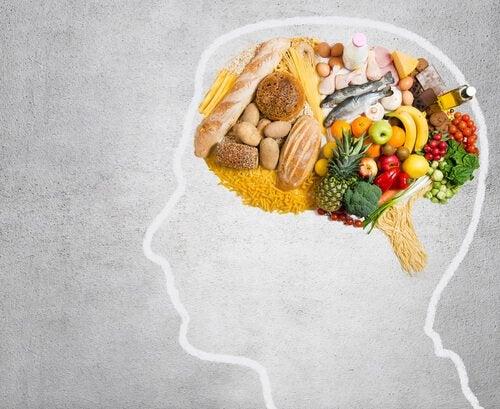 건강한 음식, 건강한 뇌