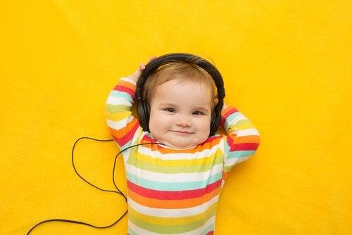 음악이 아이들을 더 똑똑하게 만들어 줄까?