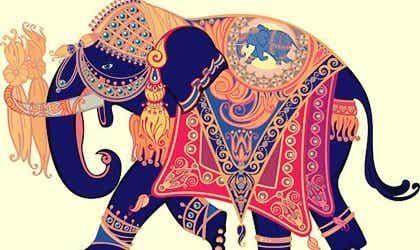 코끼리와 결혼반지: 아름다운 교훈을 주는 이야기