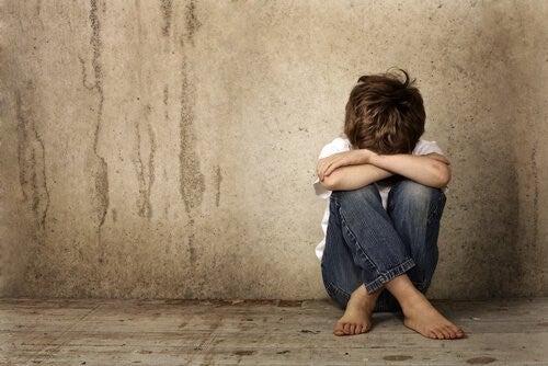 경멸: 심리적 피해의 원인 02