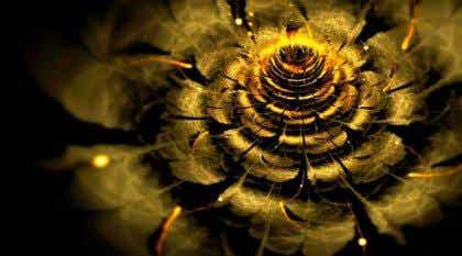 황금 꽃의 비밀: 명상에 관한 책