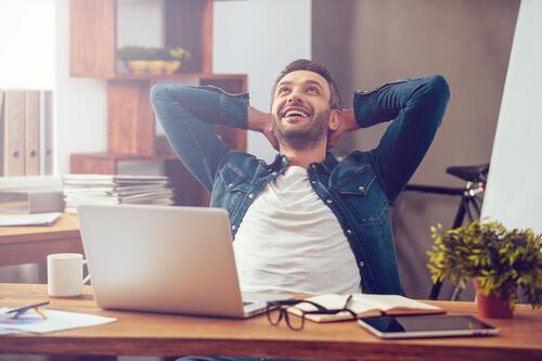 직장에서 행복을 찾는 방법 01