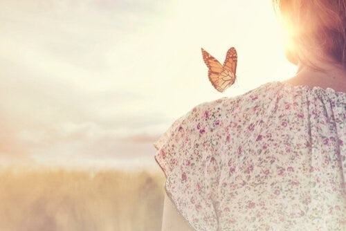 내적 평화를 유지하는 방법