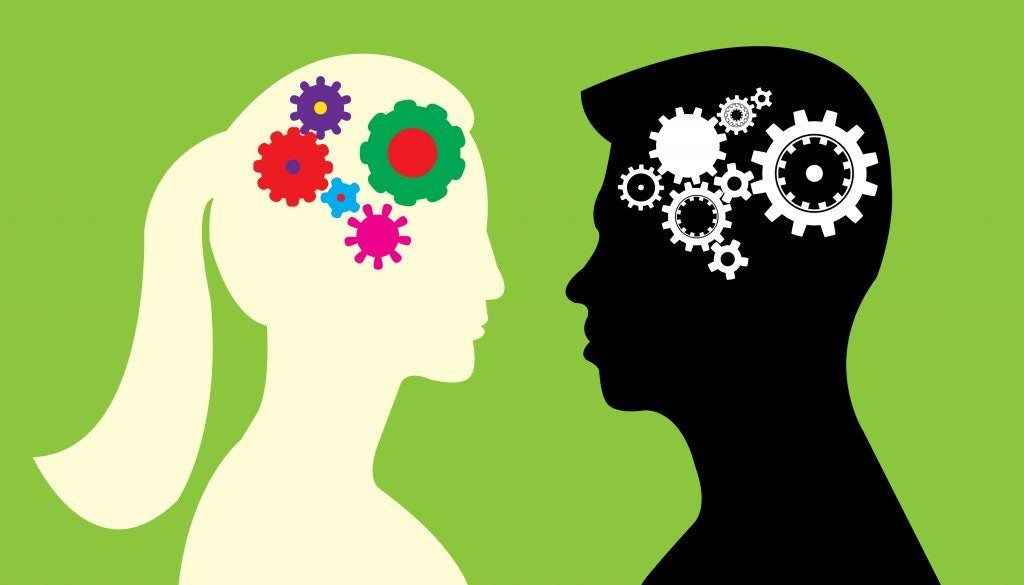 남성과 여성의 두뇌는 차이가 있을까?