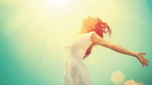 정신적 유연성은 편안한 마음의 열쇠