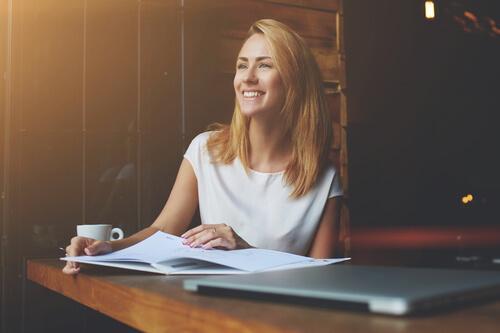직장에서 행복을 찾는 방법