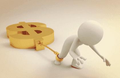 이스털린의 역설: 돈은 행복이 아니다