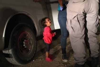 부모와 이별: 이민자 가정의 비극